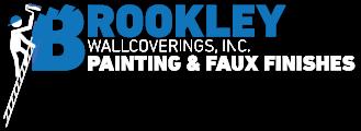 Brookley Wallcoverings